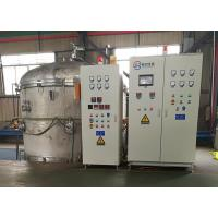 Wholesale Large Vertical Vacuum Sintering Furnace No Noise With Small Footprint from china suppliers