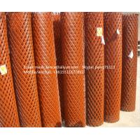 Wholesale Aluminium decorative expanded metal mesh Good quality from china suppliers