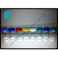 Growth Hormone Peptide Top Muscle Building Supplements CJC 1295 With Dac