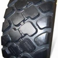 Wholesale Off-road Radial Tire with Low Fuel Consumption, Comes in 14.00R24 Size from china suppliers