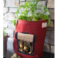 With This Grow Bag,you Will Love Gardening Job,happy Life Will Be Shared  With Your Family. Contact Supplier