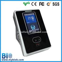 Wholesale Security  Face  Recognition Access Control product machine  (Bio-FR505) from china suppliers