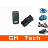 Wholesale Small Thin 7V - 50V Car GPS Tracker System with Cut off Function from china suppliers