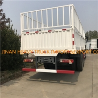 Wholesale Sinotruk 336hp 371hp 6X4 HOWO Heavy Cargo Truck Trailer 10 Wheeler Flatbed Truck from china suppliers