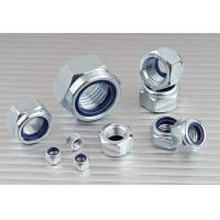 Wholesale Nylon Insert Lock Nuts from china suppliers