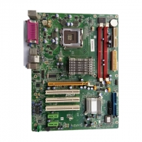 Wholesale ATM Machine Wincor Nixdorf 01750122476 CRS PC 4000 Motherboard EPC Star 3rd Gen MB from china suppliers