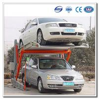 Wholesale Mini Tilting Car Lift Underground Shelter from china suppliers
