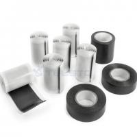 Wholesale weatherproofing kit,Universal Weatherproofing Kit for Connectors, 6 Butyl tape, Black PVC electrical insulation tape from china suppliers