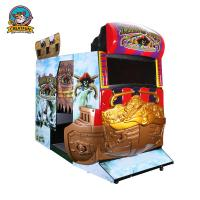 Wholesale Multi Color Full Size Arcade Games / Custom Arcade Cabinet Coin Operated from china suppliers