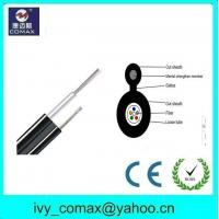 Wholesale GYXTC8Y Figure 8 Self-support Central network fiber Cable from china suppliers