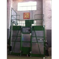 Wholesale Personalized Goods Material Personnel Hoist for Chemical Industries from china suppliers