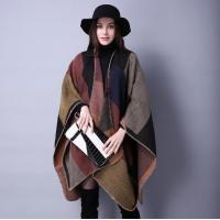 Buy cheap 2017 Best selling good quality fashion Lady shawl from wholesalers