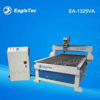 Quality 4x8 CNC Router for Wood with 3KW Italian HSD Spindle for sale