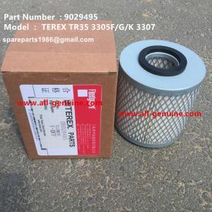 Wholesale 09029495 TEREX NHL CUMMINS ALLISON 3303 3305 3307 TR35A TR50 TR60 TR100 DUMP TRUCK UNIT RIG MT3300 MT3600 MT3700 MT4400 from china suppliers