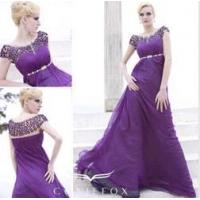 Wholesale maternity cocktail party dresses,  hanmade maternity party gowns from china suppliers