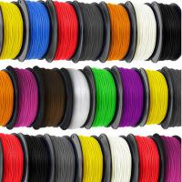 Wholesale Fluorescent Yellow 3MM ABS Filament from china suppliers