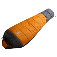 mummy  sleeping bags white duck down  sleeping bags  for  traveling GNSB-021