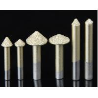 Wholesale Head Deformation Diamond Engraving Tool Excellent Sharpness 60° Angle from china suppliers