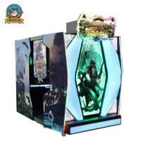 Wholesale Electric Shooting Game Machine Indoor Coin Operated Amusement Use from china suppliers