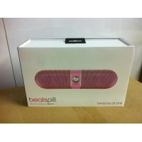 Wholesale Beats By Dre Beats Pill 2.0 Speaker Blue Tooth Wireless RED New In Box Sealed from china suppliers