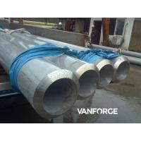 Wholesale TP348 Stainless Seamless Tubing , SS Seamless Pipe For High Temperature Service from china suppliers