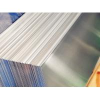 Wholesale T6 6082 Aluminium Sheet , 3mm Alloy Sheet For Tool Equipment Parts from china suppliers