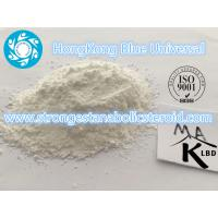 China Muscle Growth Body Building Steroid Raw Powder Methenolone Acetate Primobolone wholesale