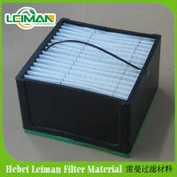 Wholesale Fuel Filter for Volvo CONSTRUCTION EQUIPEMENT OEM 81125030080 from china suppliers
