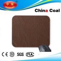 Wholesale Genuine Leather Mouse Mat Custom Mouse Pad from china suppliers