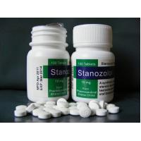 Buy cheap high purity Stanozolol tablets Stanozolol tablets mucel gain 5mg/10mg good price from wholesalers