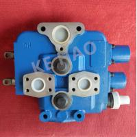 Wholesale 32.2 multiway valve Compact Original Loader Gear Pump For Engineering Machinery And Vehicle from china suppliers