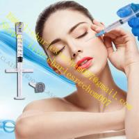 Wholesale Hyaluronic Acid from Hyaluronic Acid Supplier - rc