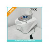 China Professional Permanent 808 Diode Laser Hair Removal 1000W YUWEI YWD - 4 wholesale