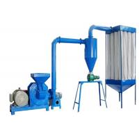 Wholesale High Speed PET Plastic Grinding Mill Water Spray Cooling SKF Shaft 50HZ from china suppliers