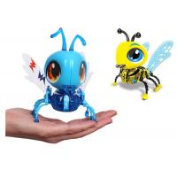 """Wholesale Build A Bot DIY Robot Bee 5 """" Building Blocks For Kids Toys 25 Pcs Flap Wings from china suppliers"""