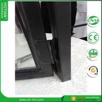 Soundproof insulating glass doors prices quality for Steel window design 2016