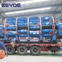 Wholesale Steel Wire Armoured Cable Machine Host Frame With Traction Device from china suppliers