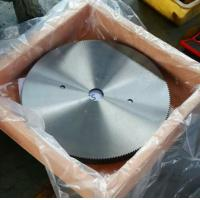 Wholesale Cold cutting 80CrV2 steel 520mm parrot tooth circular friction saw blades from china suppliers