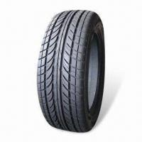 Wholesale Car Tire with Good Quality and Passing Performance from china suppliers