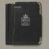 Buy cheap 2012 A5 week to view diaries from wholesalers