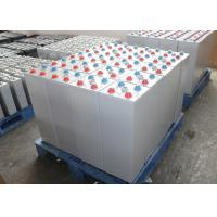 Wholesale Grey F12 800 Ah OPzV Battery Sealed Lead Acid Gel Battery For Photovoltaic Systems from china suppliers