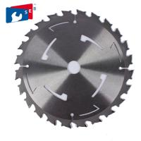 Wholesale Abrasive Cutting Mental TCT Saw Blade , Carbide Tip Circular Saw Blade from china suppliers