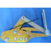 Wholesale Sales wire grip, quotation Aerial Bundle Conductor Clamps from china suppliers
