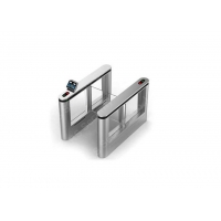 Wholesale Mail Used Manually Swing Barrier Gates,Passage Manager Turnstile Systems from china suppliers