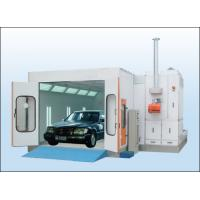 Wholesale Radiator Heating Spray Booth from china suppliers