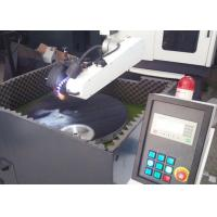 Buy cheap Wet state polishing automatic control TCT saw blade polishing sanding machine from wholesalers