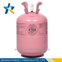 Wholesale R410a alternative refrigerant gas for R22 for dehumidifiers, air conditioning systems from china suppliers