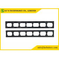 Wholesale Customized Cells Spacers DIY Battery Holder For Cells 18650 26650 32650 21700 from china suppliers