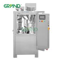 Wholesale Powder Pellet Hard Gelatin Capsule Filling Machine from china suppliers