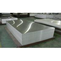 Wholesale High Strength Aluminium Alloy Sheet 8011 H14 With High Temperature Resistant from china suppliers